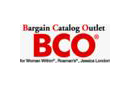 Bargain Catalog Outlet