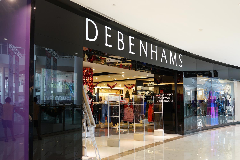 1,400 Debenhams jobs at risk - Jobs Expo Ireland